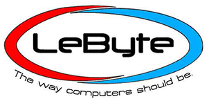 We b  Hosting by LeByte Technology